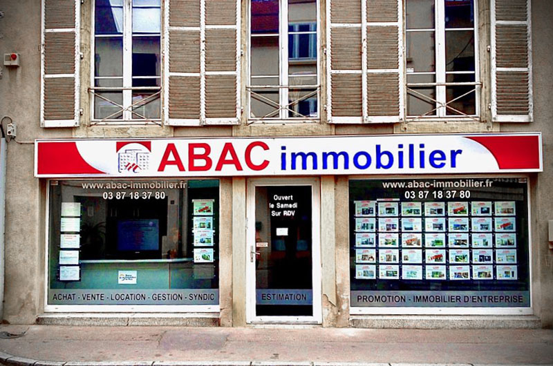 ABAC IMMOBILIER*